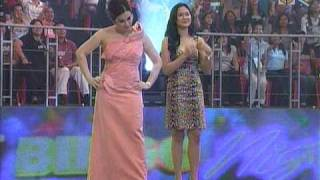 Pinoy Bingo Night - Maja Salvador (PART 1 Of 4)