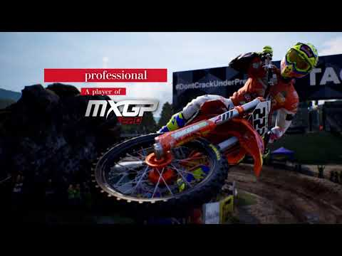 MXGP PRO Announcement Trailer thumbnail