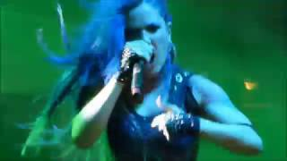 Arch Enemy - You Will Know My Name - 70000 Tons Of Metal 2017