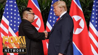 Fox News Poll: 46% voters approve Trump's North Korea policy