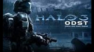 First look/review at Halo 3 ODST Xbox One