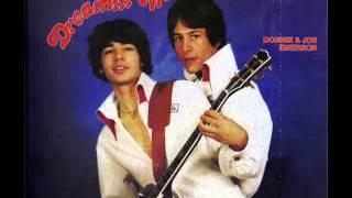 Donnie & Joe Emerson -- Don't Go Lovin' Nobody Else