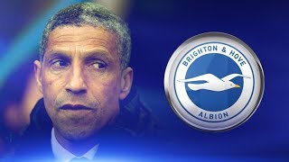 Looking at the opposition | Brighton v Newcastle