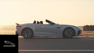 [오피셜] F-TYPE SVR | Our Ultimate Sports Car