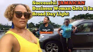 Shi Use To Fly Go Farin Regular Jamaica A Wah Dis?