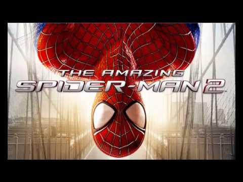 The Amazing Spider-Man 2 Game OST - Car Chase