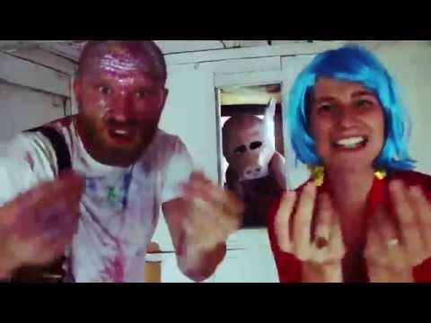Helemese - Helemese - Prase (Oficiální videoklip)