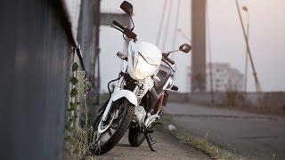 Обзор мотоцикла Honda CB125E от Veddro.com