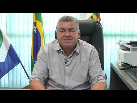 Aniversário de Barra do Garças que completa 73 anos!