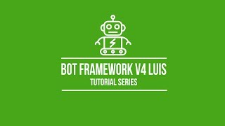 Building a Custom Model in LUIS for Natural Language Processing