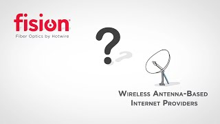 Fision Fiber Optics Vs Antenna: What's The Difference?
