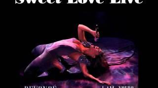 Beyoncé - Sweet Love Live