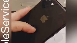 Замена аудиокодека iPhone 7 Тюмень