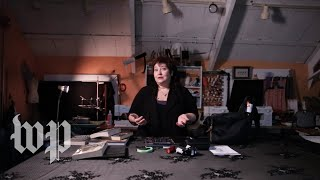 How to pack like a paranormal investigator for a ghost hunt