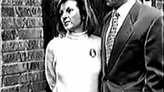 Mary Austin interviewed nearby Garden Lodge (24/12/1992)