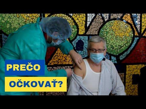 Očkovanie proti COVID-u naplno prebieha aj v Košickom kraji<br />ROZHÝBANÝ KRAJ (15)