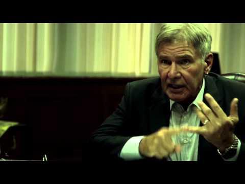 Video Pertemuan Harrison Ford dengan Menteri Kehutanan Indonesia