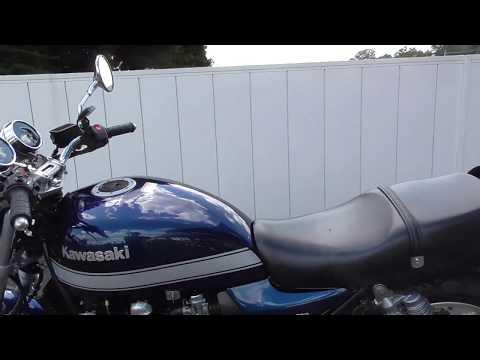ゼファー750/カワサキ 750cc 埼玉県 リバースオートさいたま