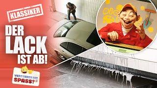 Kurti zerstört Autos in der Waschanlage   Verstehen Sie Spaß?