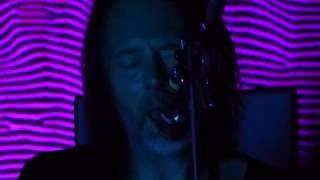 Thom Yorke Unmade Live Debut Franklin Music Hall Philadelphia PA November 23 2018