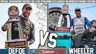 Wheeler vs Defoe MLF NOW! ish