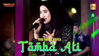 Lirik Lagu Tombo Ati - Yeni Inka, Chord Kunci Gitar Dimainkan dari G