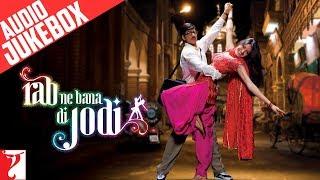 Rab Ne Bana Di Jodi - Audio Jukebox   Salim-Sulaiman   Shah Rukh Khan   Anushka Sharma