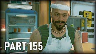 Cyberpunk 2077 - 100% Walkthrough Part 155 [PS5] – Ezekiel Saw the Wheel (Very Hard) (4K)