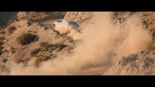 Lamborghini Urus, il video della modalità Terra - Video Novità