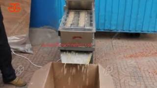 promotion peanut|ground peeling machine|peanut red skin peeling machine|peanut skin removal machine