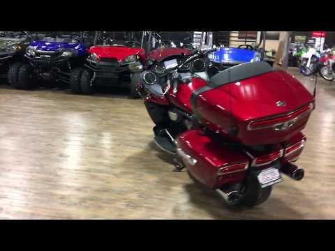 2018 Yamaha Star Venture in Murrieta, California