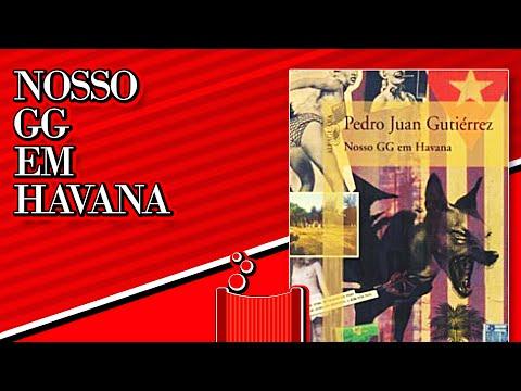 Literatorios #046 - Nosso GG Em Havana