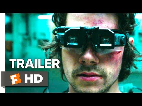 American Assassin International Trailer #1 (2017) | Movieclips Trailers