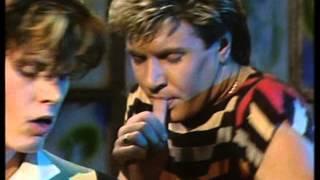 Duran Duran  - Union of the Snake Formel Eins
