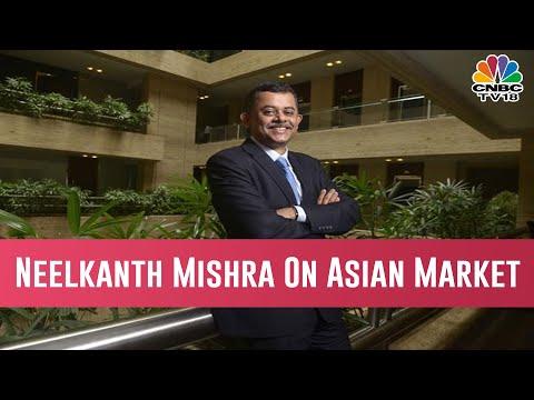 Bazaar Morning Call | Credit Suisse's Neelkanth Mishra Speaks On Asian Market Growth Concerns
