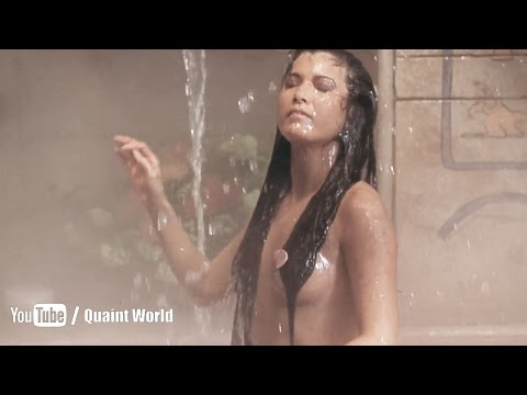 Kelly Hu Bath Tub Scene | The Scorpion King | The Rock | Dwayne Johnson