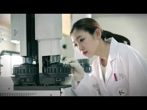 2015년 석유품질인증프로그램 TV 광고(40초)