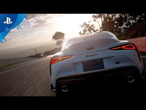 Gran Turismo Sport - March 1.34 Update   PS4