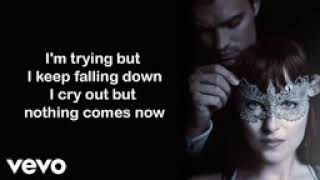 Sia  Helium (fifty Shades Of Darker) Lyrics