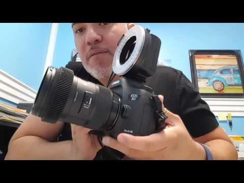 Flash para tu cámara por menos de $30!! Nuevos para Canon y Nikon
