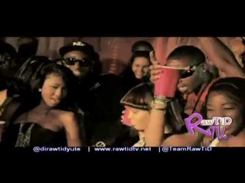 G Whizz - Bartender (Official Video) [rawtidtv.net]