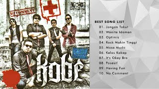 KOBE - (2011) FULL ALBUM No Comment