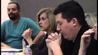 Part 3 of VNNC December General Meeting 2014