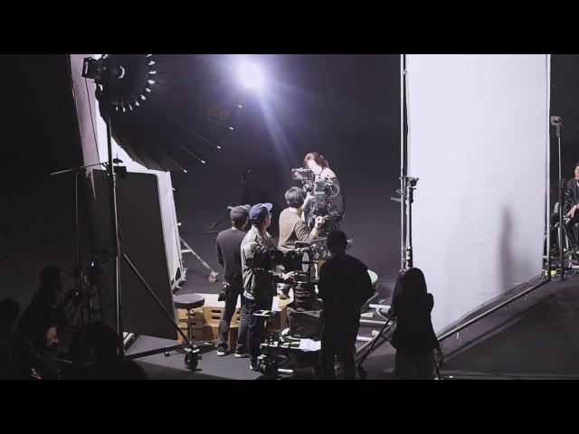 [송지효] 비디비치 메이킹