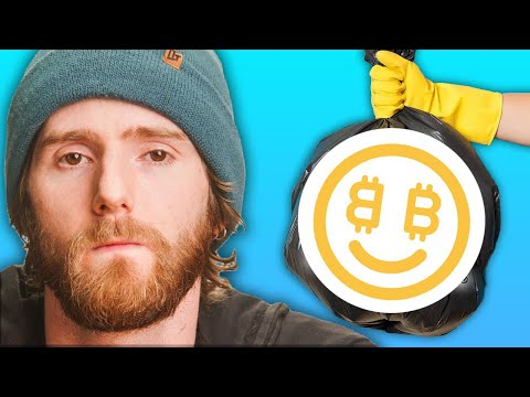 Bitcoin cyber security
