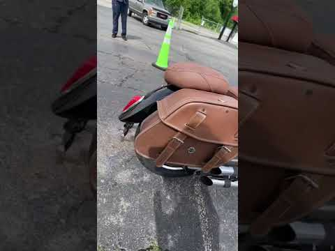 2016 Indian SCOUT in Greenbrier, Arkansas - Video 1