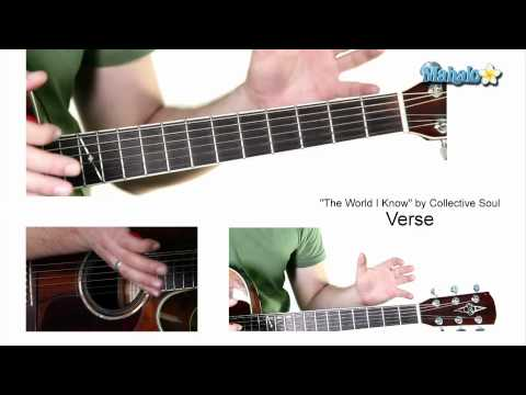 Collective Soul Tabs And Chords Ultimate Tabs