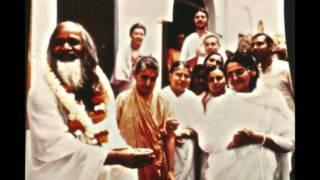 Snatam Kaur - Jap Man Sat Nam - Maharishi Mahesh Yogi Visits Anandamayi Ma 1981