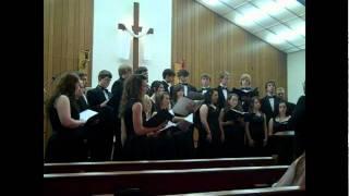 Three Contemporary Madrigals - BLHS Chamber Choir