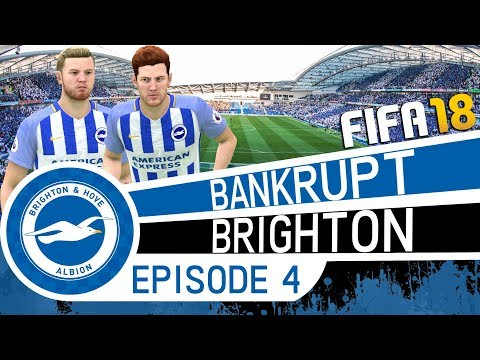 Download THE COMEBACK OF DREAMS! - FIFA 18 Career Mode | Bankrupt Brighton (Episode 4) | Youth Academy